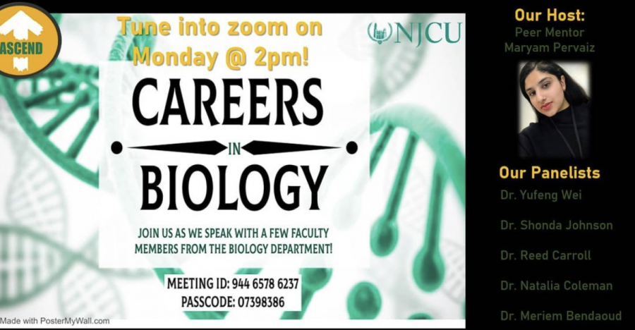 Careers in Biology (11/23)