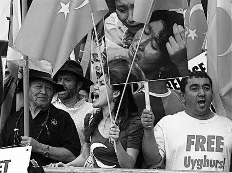 The World's Silence for Uyghur Muslims