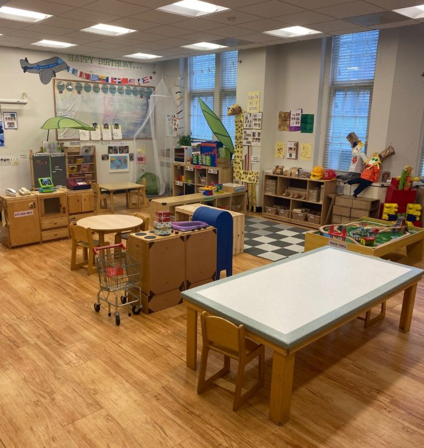 A+full+view+of+the+Children%27s+Learning+Center+at+NJCU.+