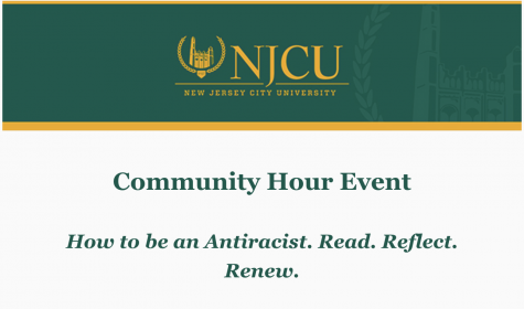 How to be an Antiracist. Read. Reflect. Renew. (12/18)