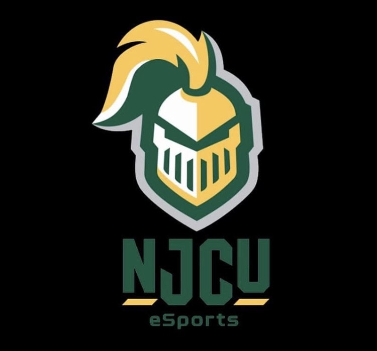 Logo of NJCU's eSports. Photo by njcuesports/Instagram.