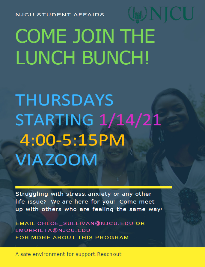 Lunch Brunch Group (Every Thursday)