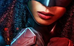 Javicia Leslie as the new Batwoman. Fair use of CW Network