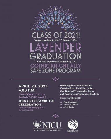 Lavender Graduation (4/23)