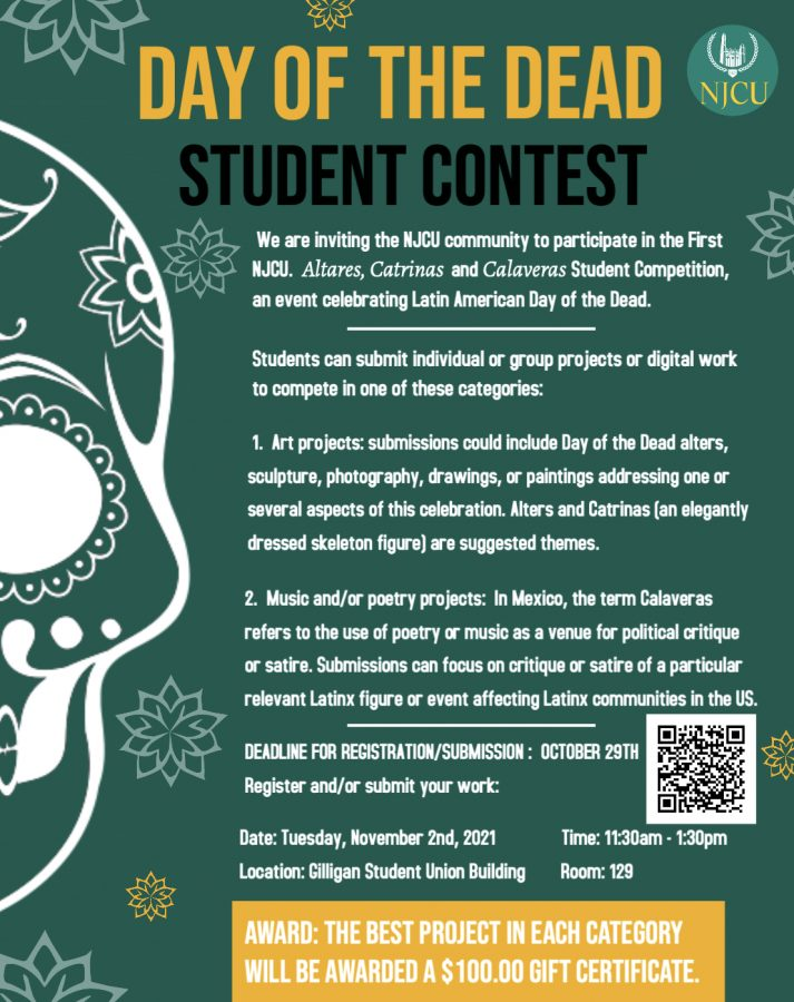 Day of the Dead Contest