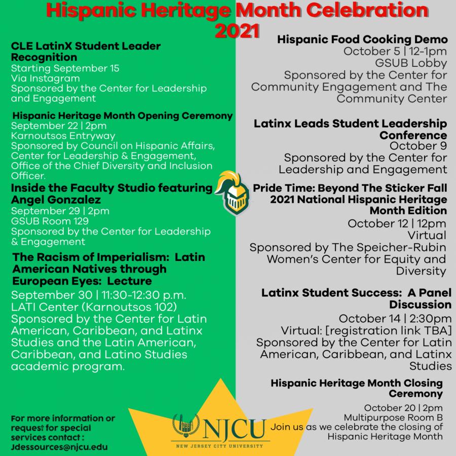 Hispanic+Heritage+Month+Events