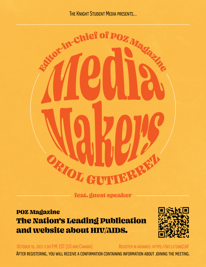 Media Makers (10/15)